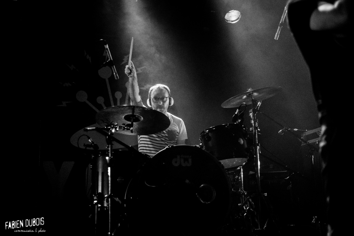 Photo Jaromil Cave à Musique Cavazik Mâcon 20 ans Youz2018