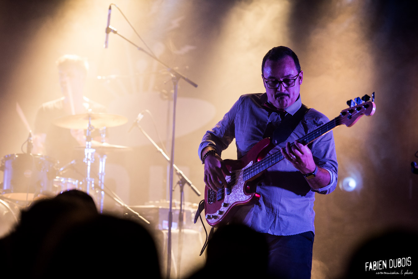 Photo Inuendo Cave à Musique Cavazik Mâcon 20 ans Youz2018