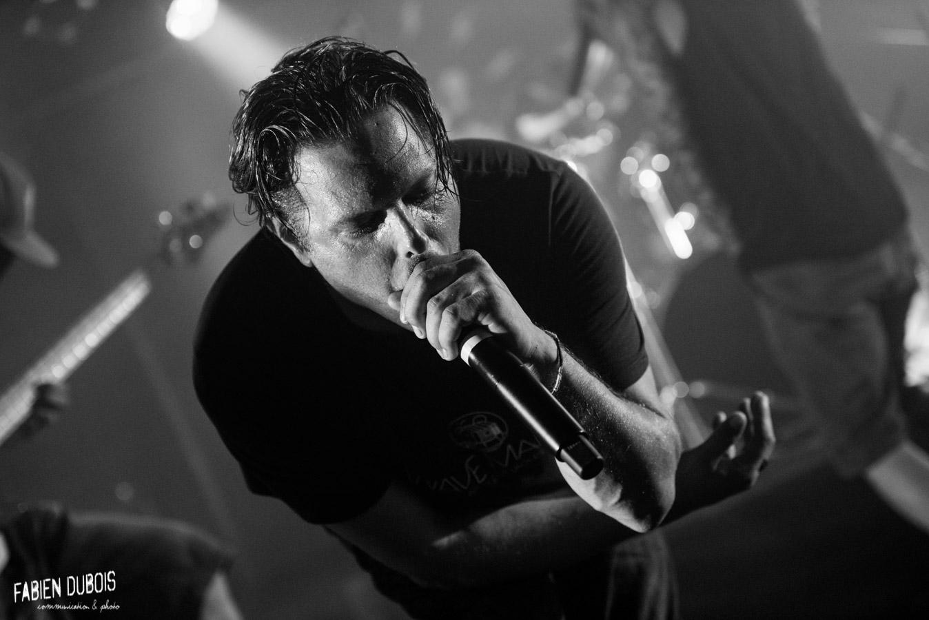 Photo Akirise Cave à Musique Cavazik Mâcon 20 ans Youz2018