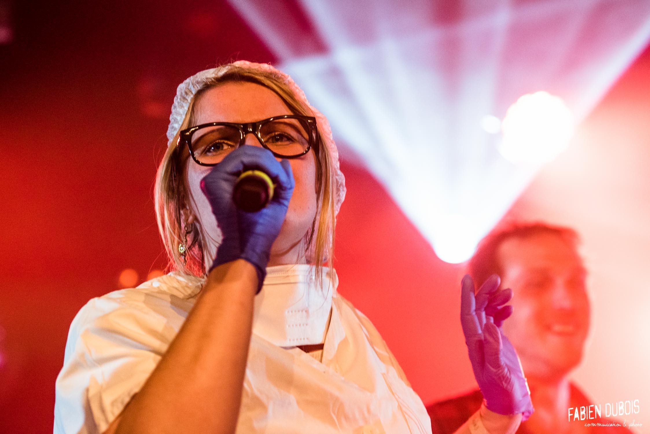 Photo Mâcon All Star #9 28 ans La Cave à Musique Cavazik Mâcon 2020