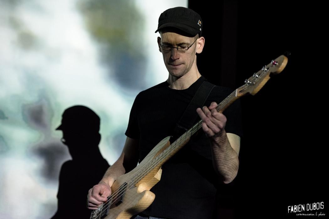 Photo Anna M. Cavazik Cave Musique Mâcon France 2016