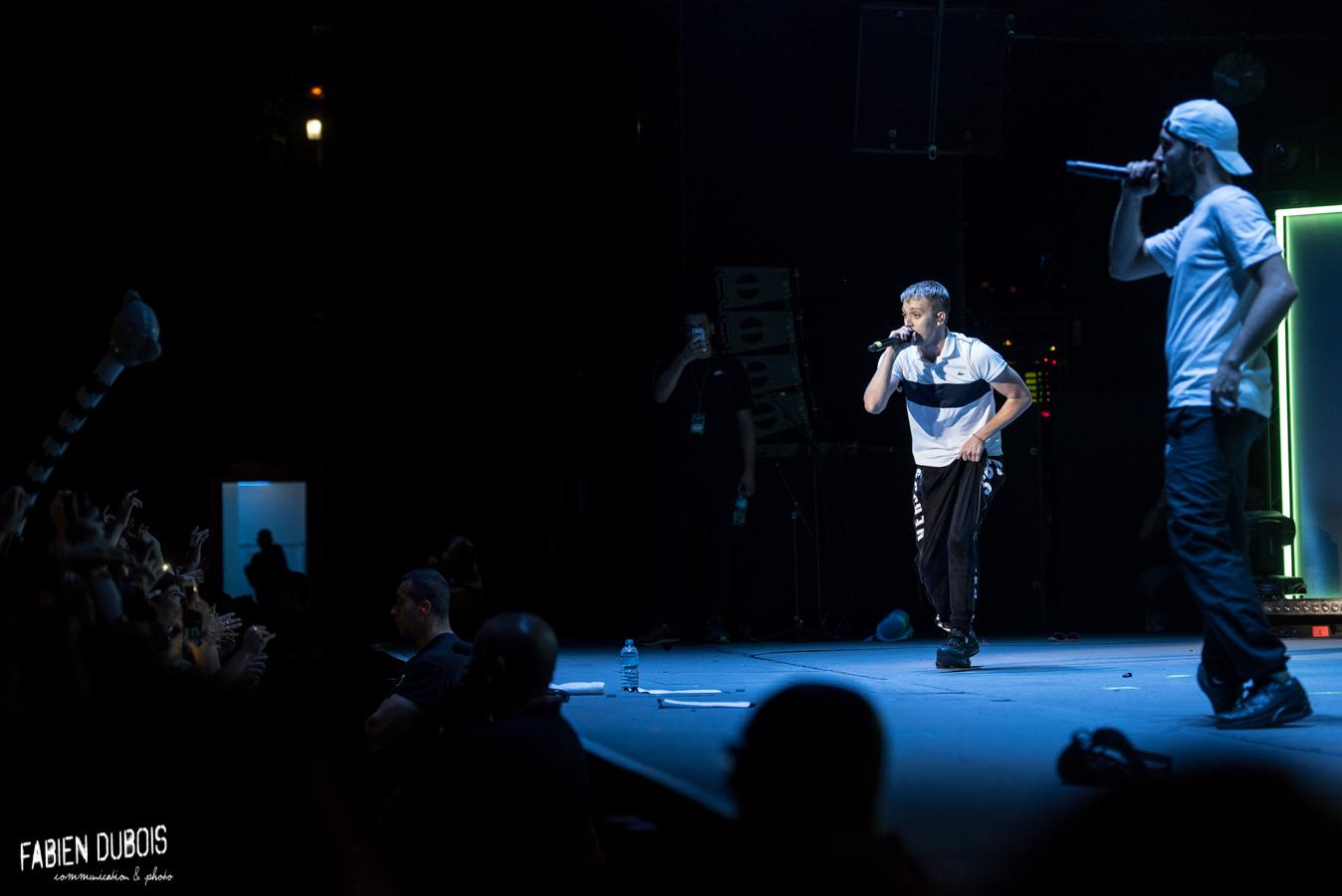 Photo Vald Suik'on Blaze AD Merkus 357 Les Authentiks Théâtre Antique Vienne 2018