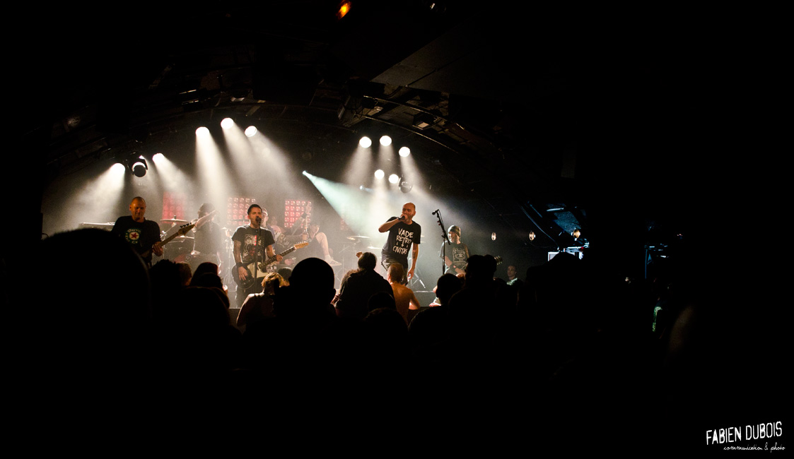 Photo Le Bal des Enragés Cavazik Cave Musique Mâcon France 2016