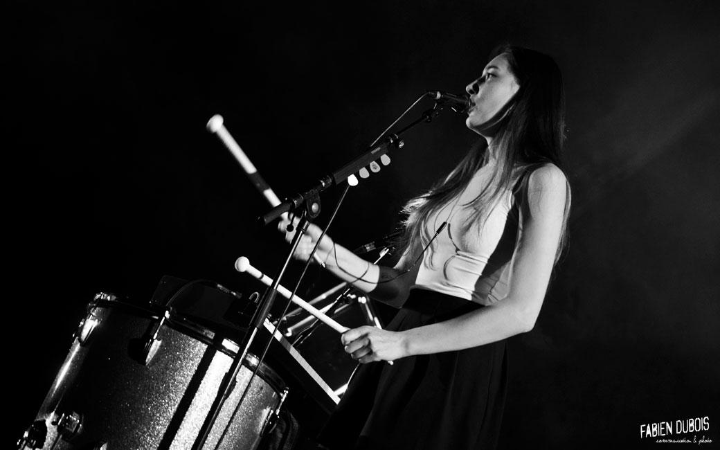 Photo Broken Back Festival Belles Journées Bourgoin Jallieu France 2016