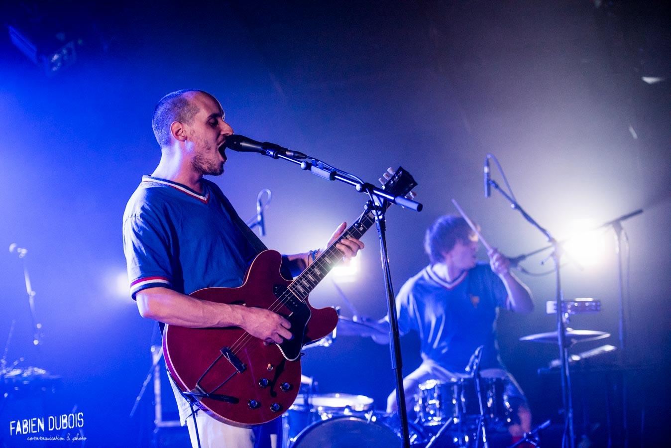 Photo Equipe de Foot Cave à Musique Cavazik Mâcon 2018