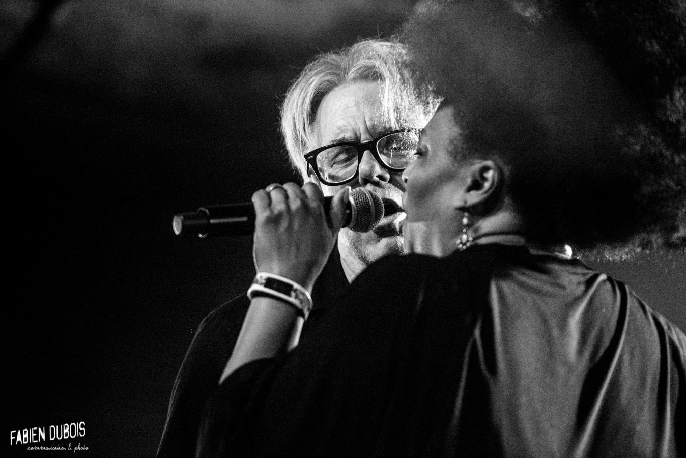 Photo The Bellrays Cave à Musique Cavazik Mâcon 2018
