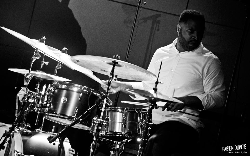 Photo Ben Wendel Quartet Crescent Jazz Club Mâcon France 2016
