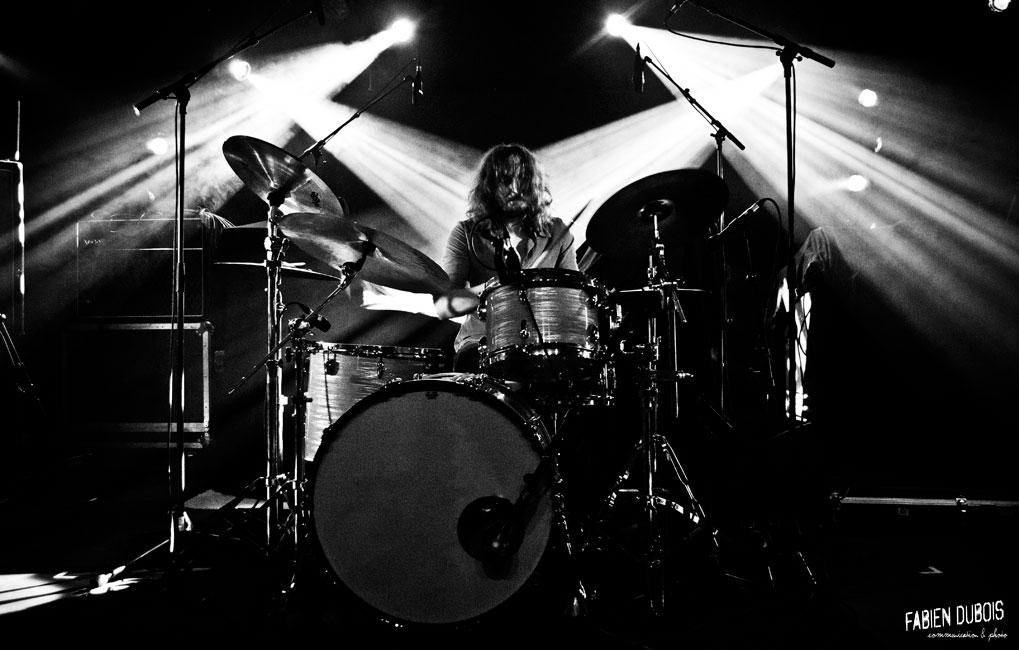 Photo Sulphat' Ketamine Cavazik Cave Musique Mâcon France 2016