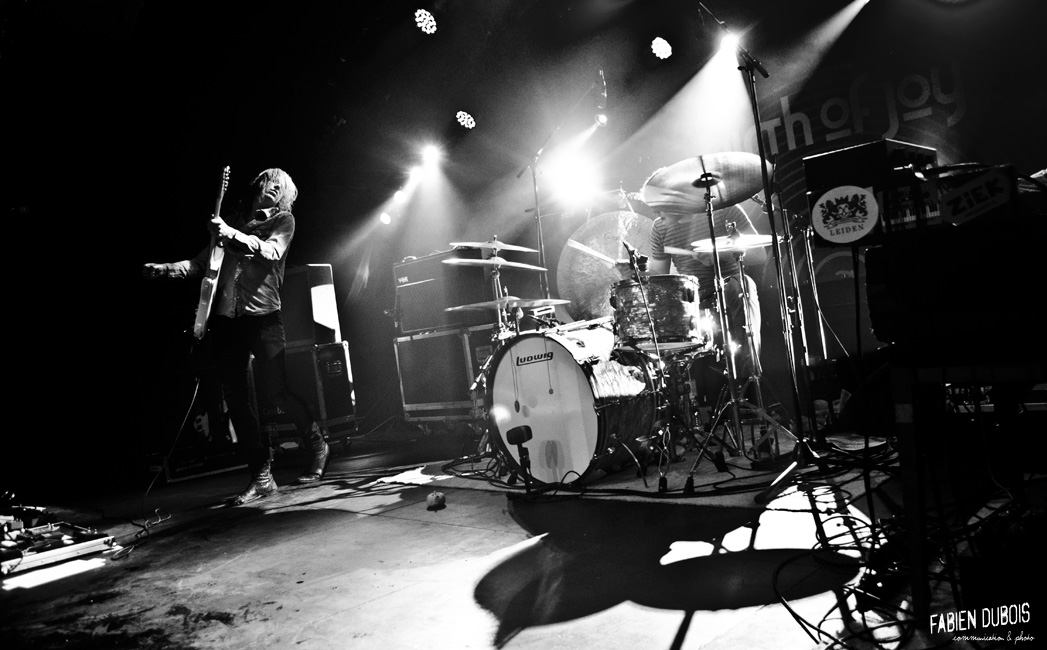 Photo Birth of JoyCavazik Cave Musique Mâcon France 2016