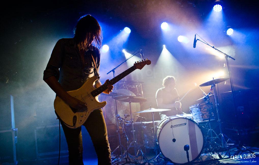 Photo Birth of Joy Cavazik Cave Musique Mâcon France 2016