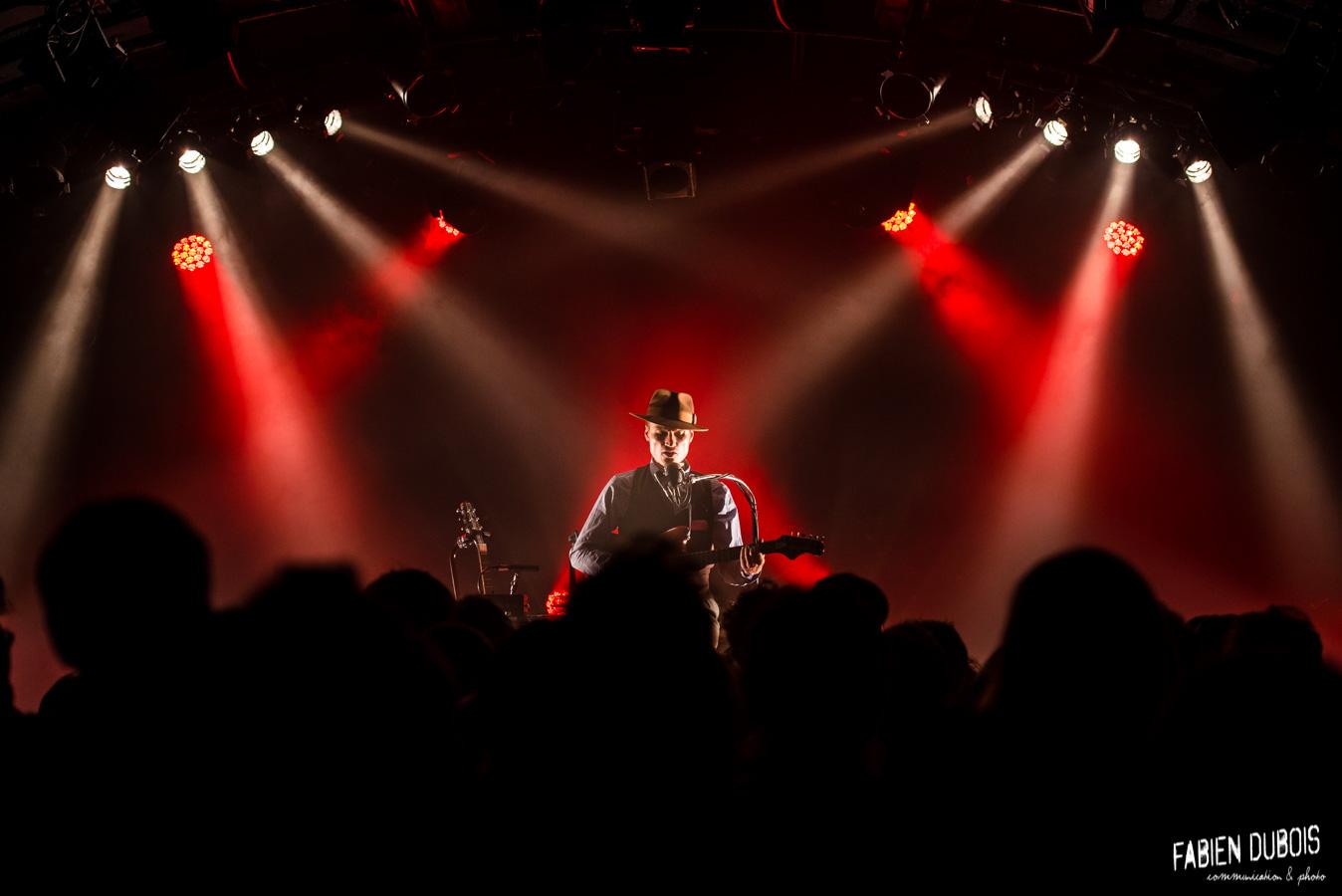 Photo Bror Gunnar Jansson Cave à Musique Cavazik Mâcon 2017