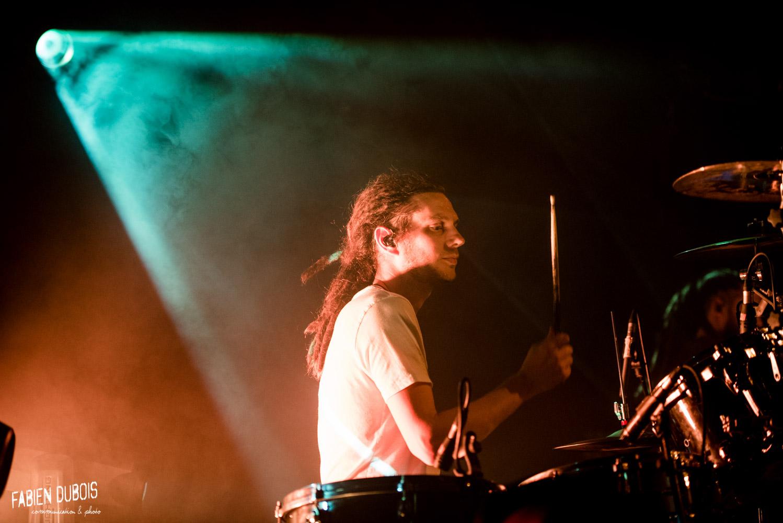 Photo Broussaï Cave à Musique Cavazik Mâcon 2019
