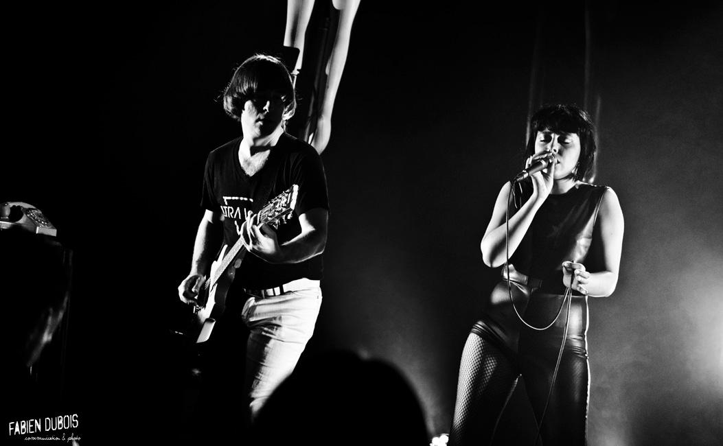 Photo Carmen Maria Vega Cavazik Cave Musique Mâcon France 2016
