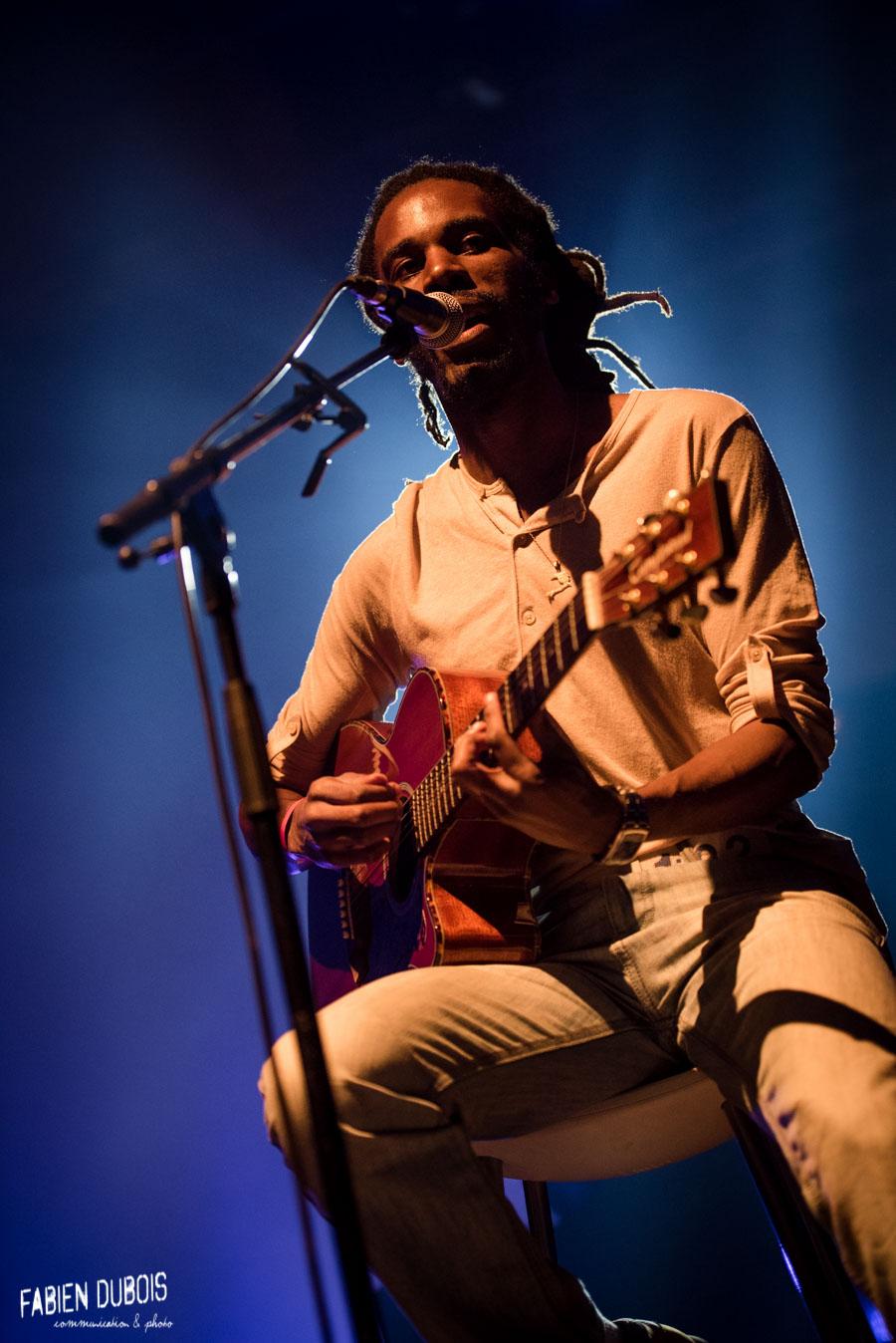 Photo Williams Brutus Festival Contraste et Couleurs Châlon sur Saône France 2017