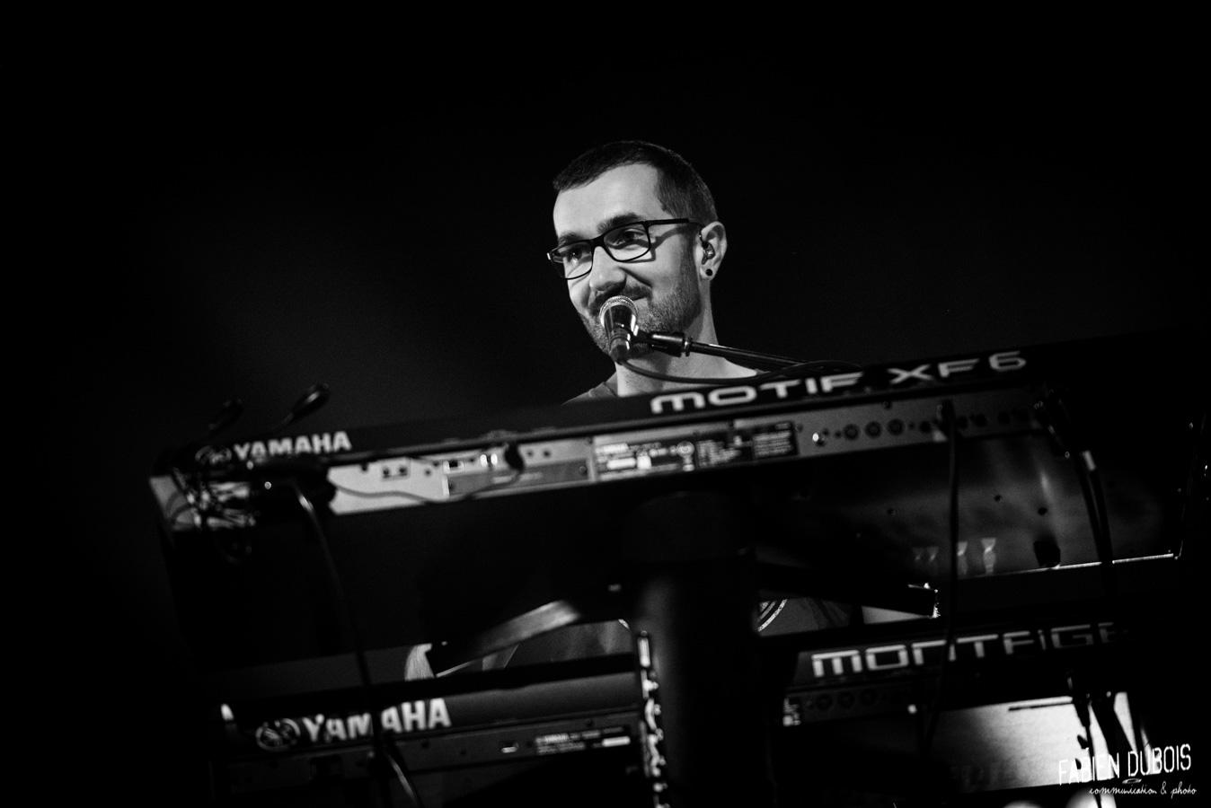 Photo Dub inc Festival Contraste et Couleurs Châlon sur Saône France 2017