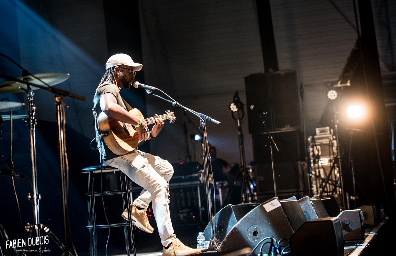 Photo Patko Festival Contraste et Couleurs Chalon sur Saone Vendredi 2018