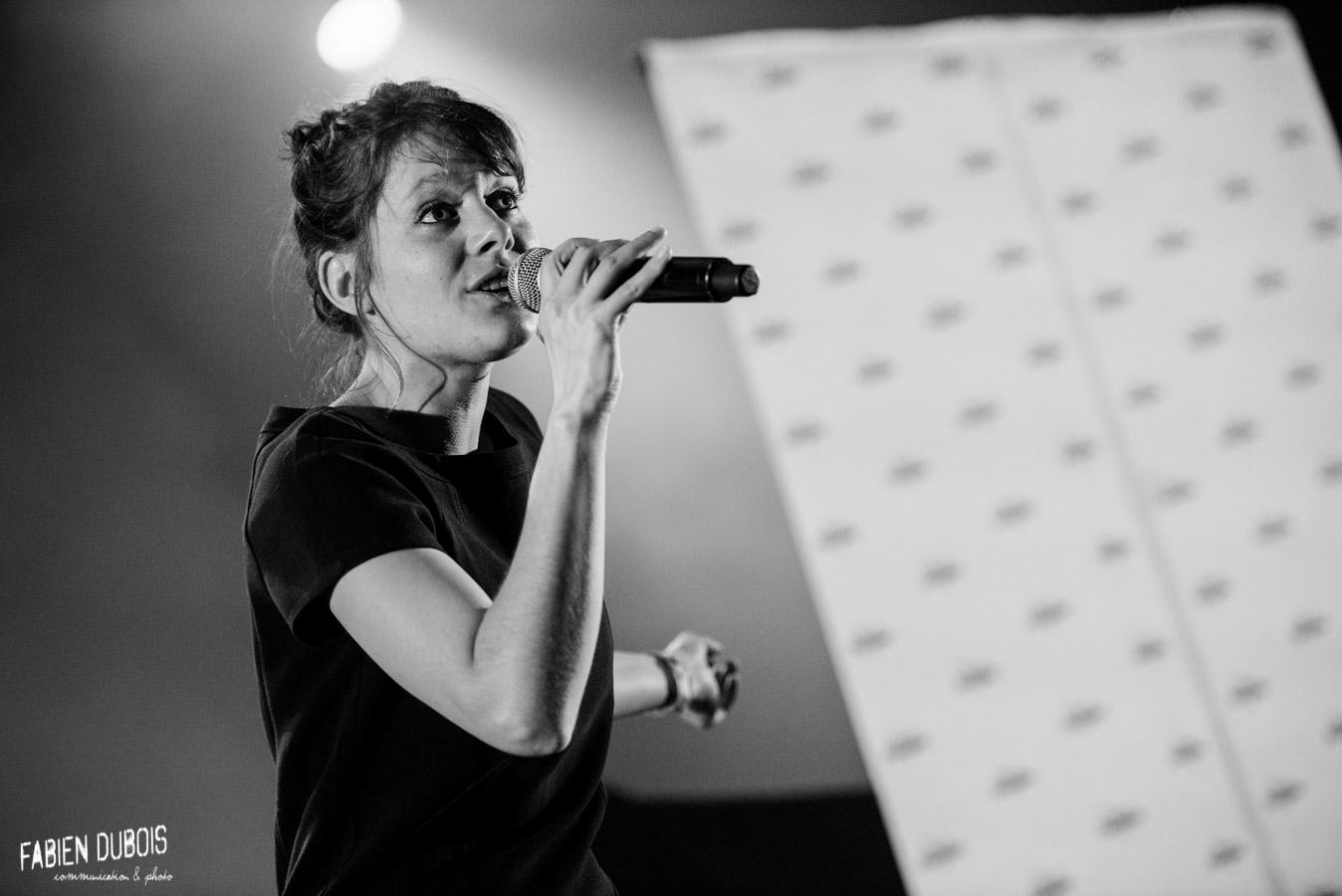 Photo Radio Kaizman Festival Contraste et Couleurs Chalon sur Saone Vendredi 2018