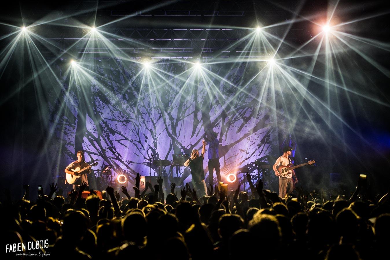 Photo Naâman Fatbabs Festival Contraste et Couleurs Chalon sur Saone Vendredi 2018