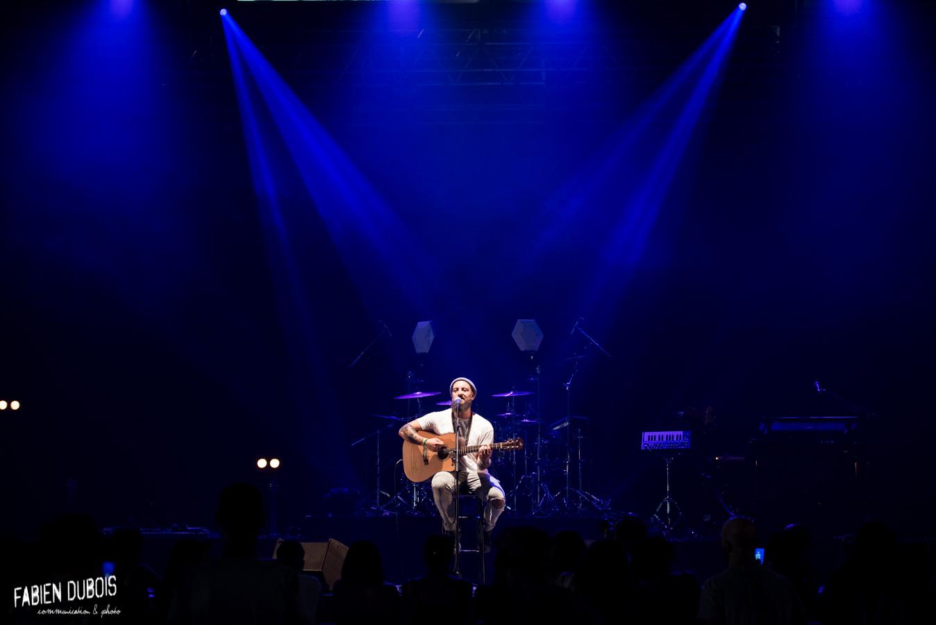 Photo Joss Bari Festival Contraste et Couleurs Chalon sur Saone Samedi 2018