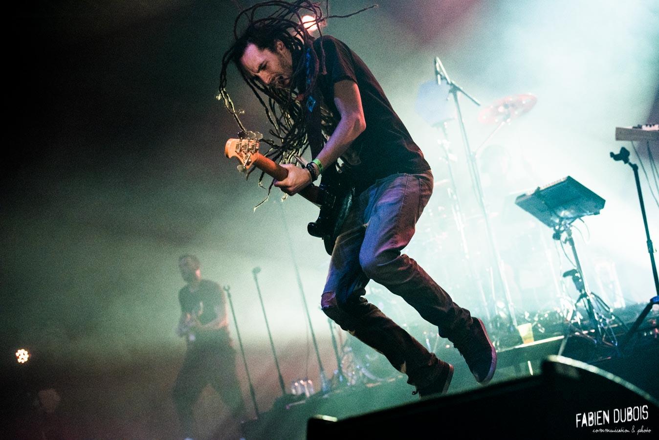 Photo Jahneration Festival Contraste et Couleurs Chalon sur Saone Samedi 2018