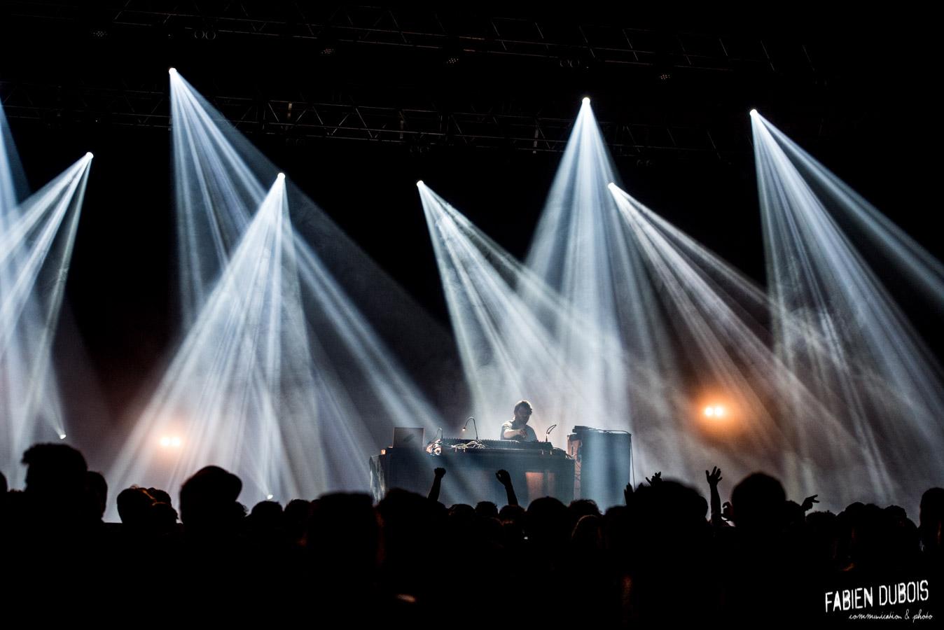 Photo Weeding Dub Festival Contraste et Couleurs Chalon sur Saone Samedi 2018