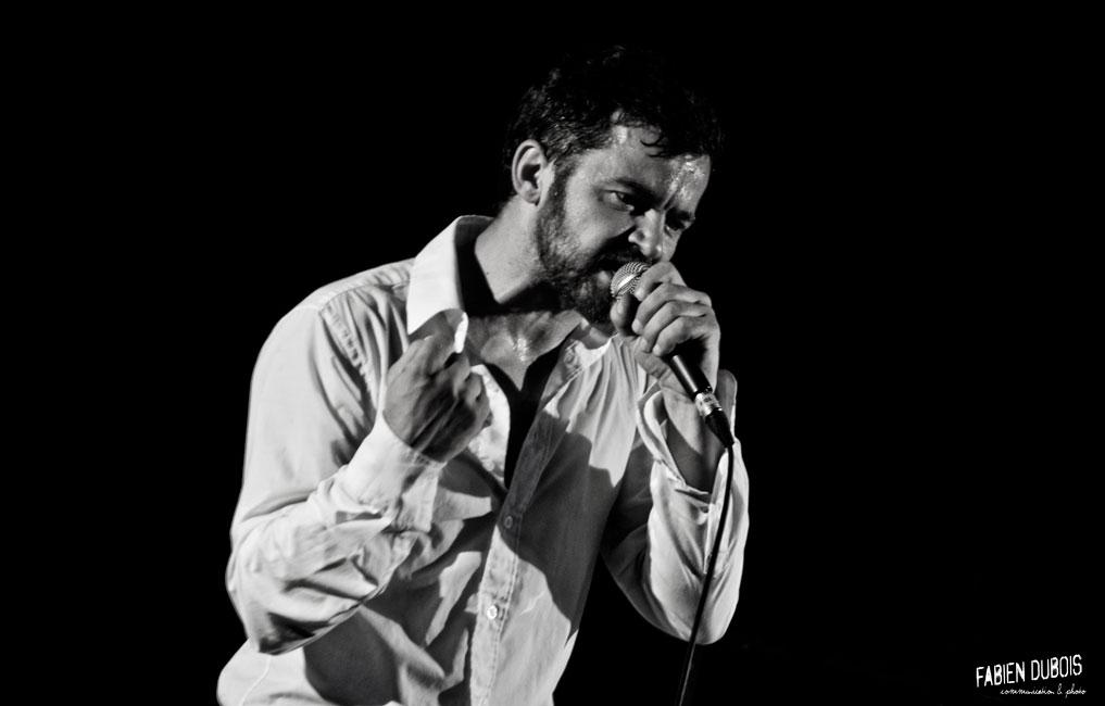 Photo  Mr Directeur  Mâcon Cave Musique France 2015