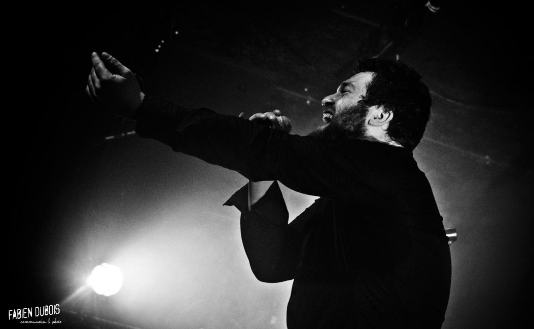 Photo Debout Sur Zinc Cavazik Cave Musique Mâcon France 2016