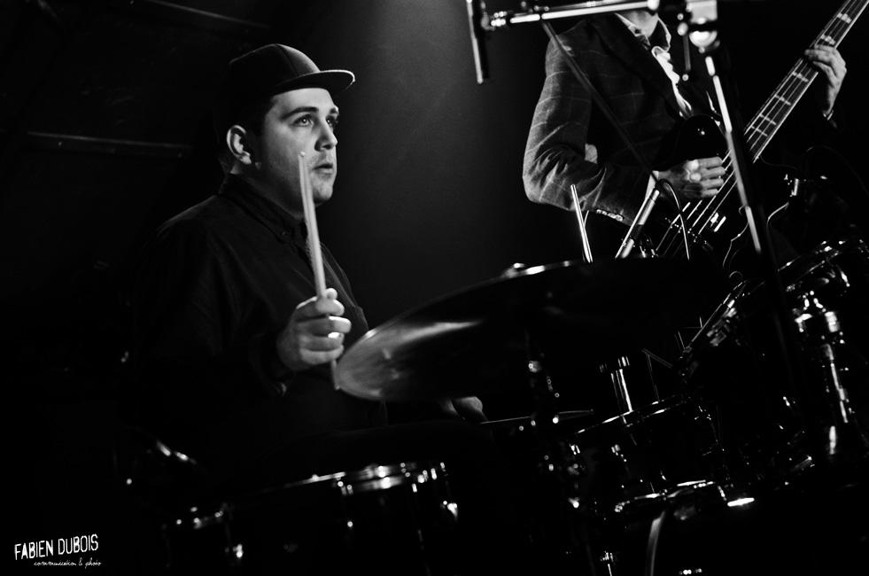 Photo Ephemerals Cavazik Cave Musique Mâcon France 2016