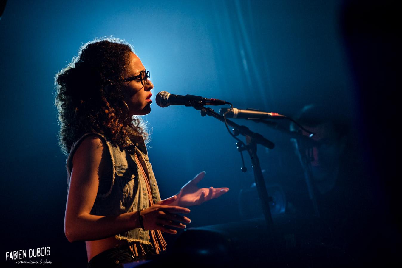 Photo Yoha and the Dragon Tribe Cave à Musique Cavazik Mâcon  2017