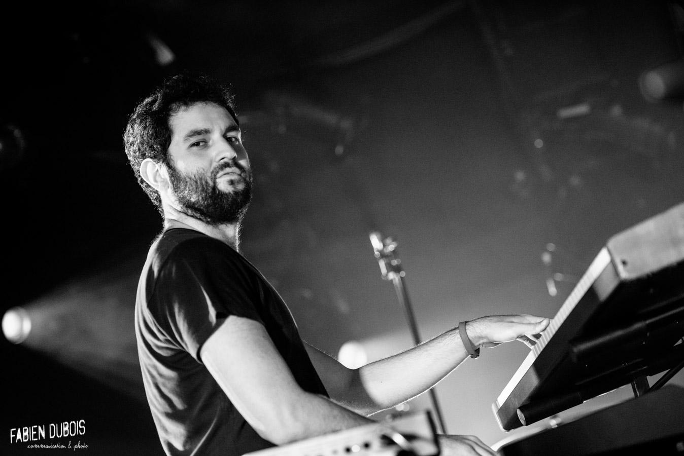 Photo Erik Arma Cave à Musique Cavazik Mâcon 2017
