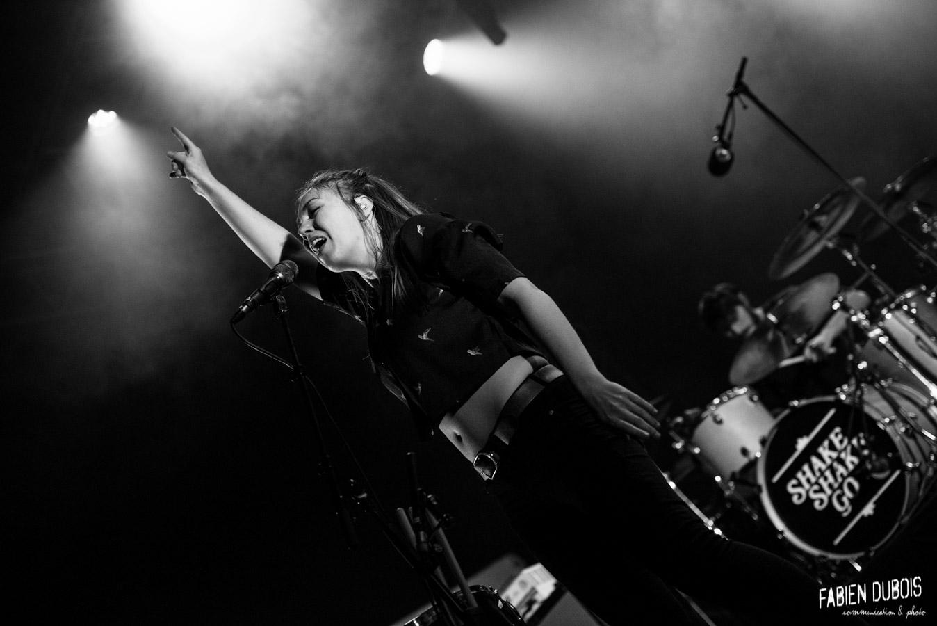 Photo Shake Shake Go Festival Europopcorn Mervans France 2017
