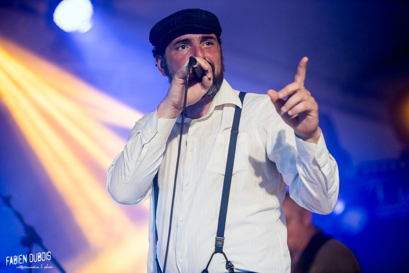 Photo Pocket Full of Funk Europopcon Festival Mervans Samedi 2018