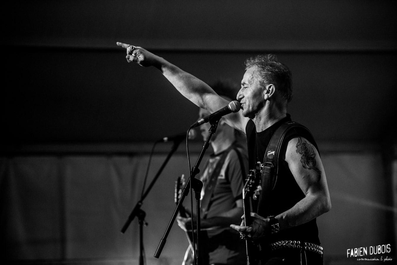 Photo Les Sales Majestés Europopcon Festival Mervans Samedi 2018
