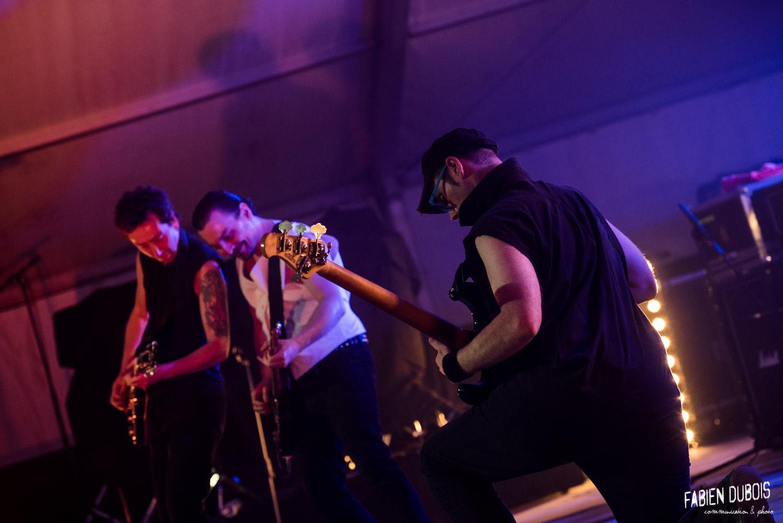 Photo Diego Pallavas Europopcorn Festival Mervans 2019