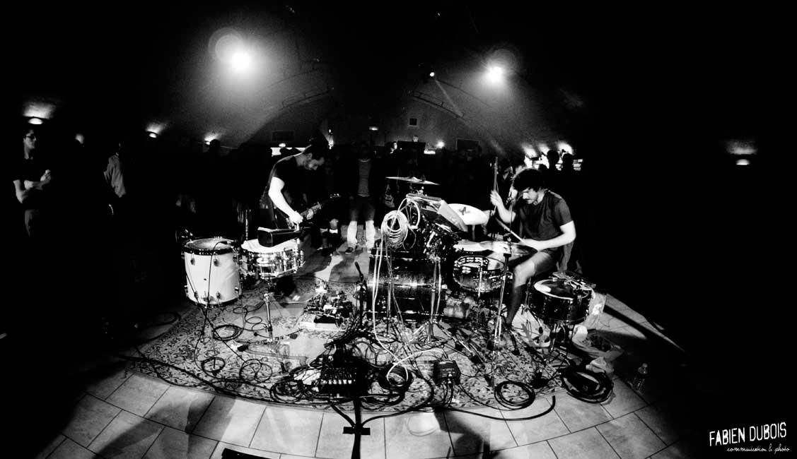 Photo Quadrupède Festiculles Mâcon Cave Musique France 2015