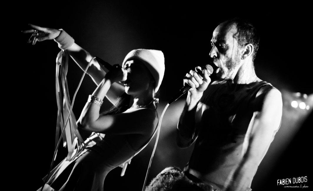 Photo Schlaasss Festiculles Mâcon Cave Musique France 2015