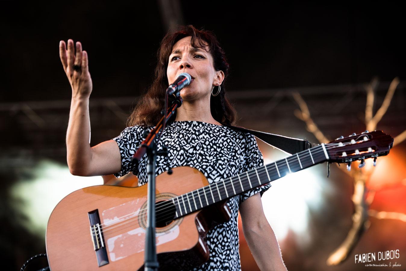 Photo Les Michelines Fête Musique Été Frappé Esplanade Lamartine Mâcon 2017