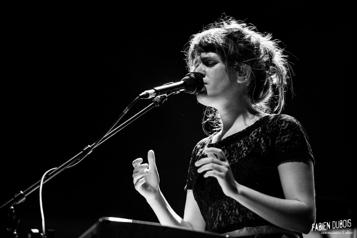 Photo Black Lilys Fête Musique Été Frappé Esplanade Lamartine Mâcon 2017