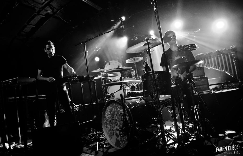 Photo Robert le Magnifique Cavazik Cave Musique Mâcon France 2016