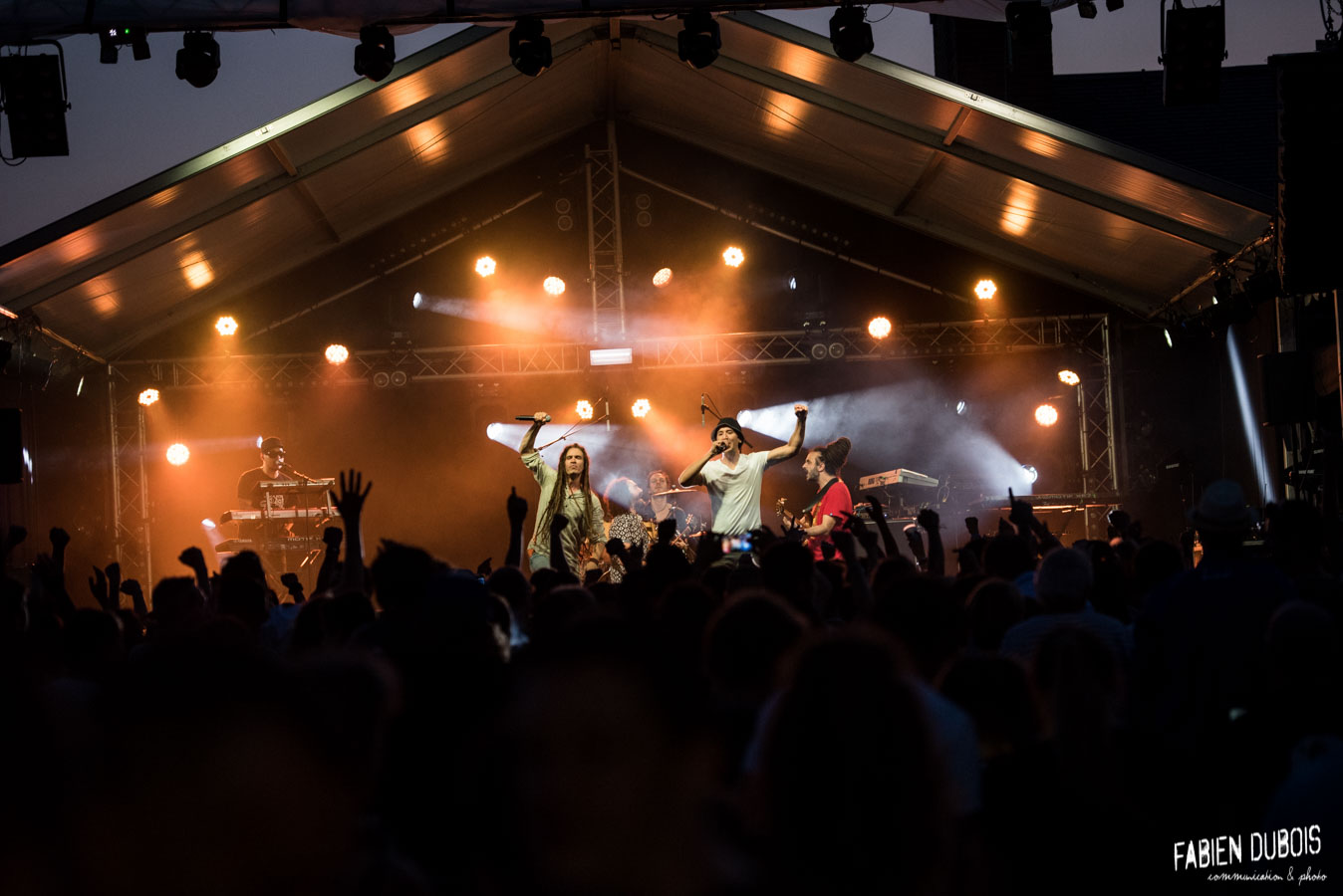 Photo Broussaï Genestival Genelard 2018
