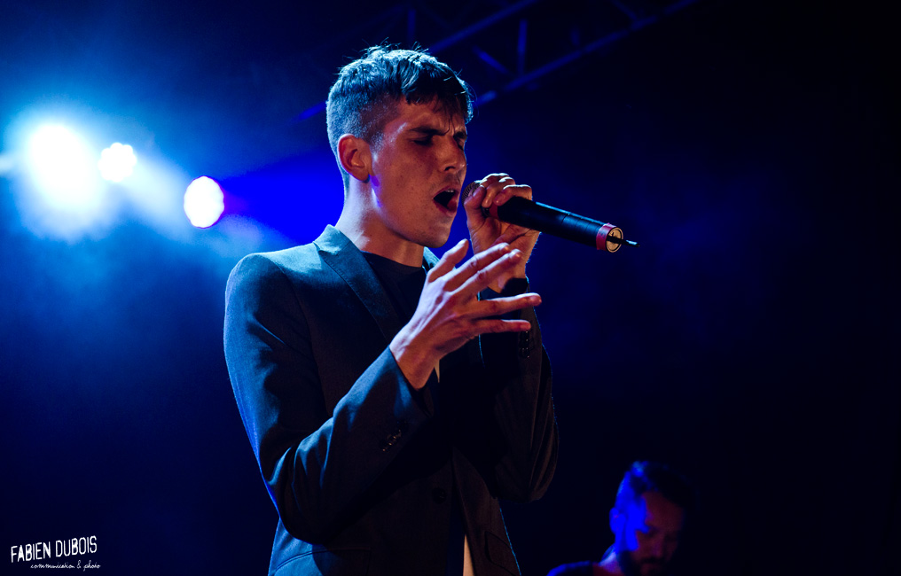 Photo Biga*Ranx Festival Grand Bastringue Abbaye Cluny France 2016
