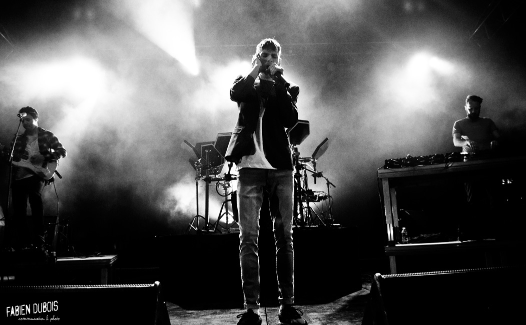 Photo Photo Biga*Ranx Festival Grand Bastringue Abbaye Cluny France 2016