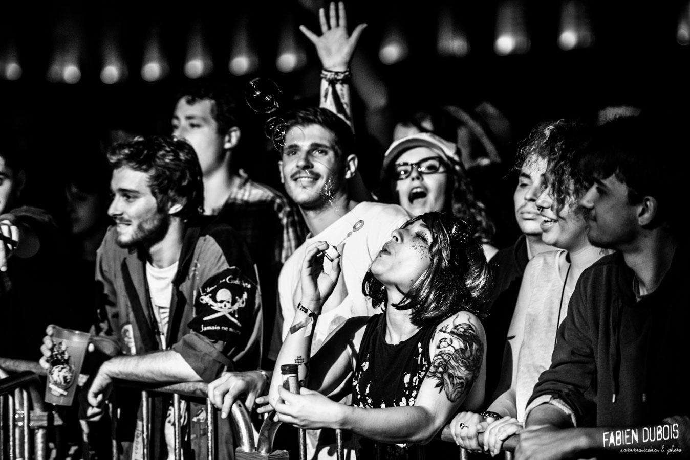 Photo Tetra Hydro K Grand Bastringue Festival Cluny Vendredi 2018