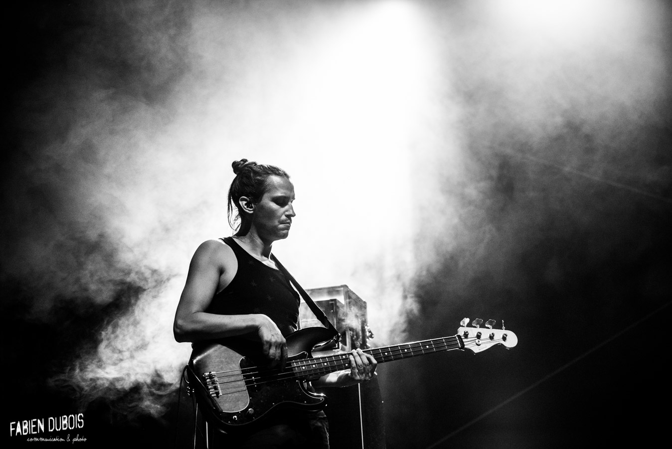 Photo Flox Grand Bastringue Festival Cluny Samedi 2018