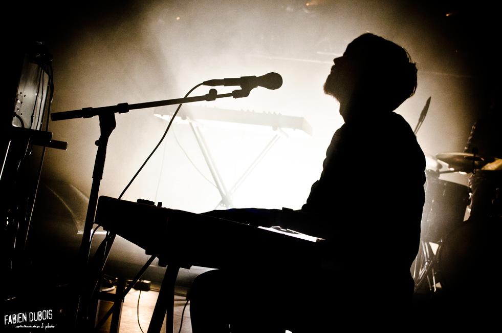 Photo Griefjoy Cave Musique Mâcon France 2014