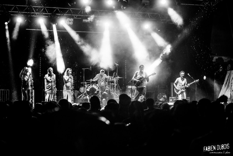 Photo Didier Super Discount Les Gueules de Bois Festival Legna 2019