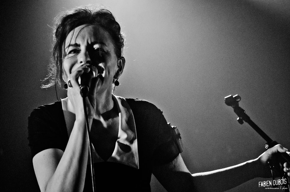 Photo Hillbilly Moon Explosion Cavazik Cave Musique Mâcon France 2016