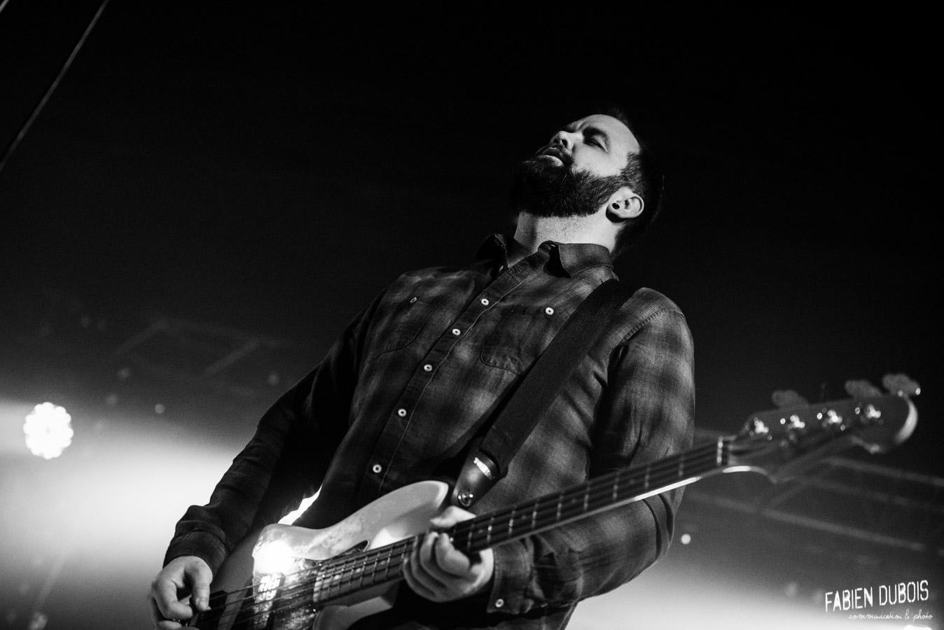 Photo Twenty Fifteen Riverside Hum Brioooche Festival Punk Rock 2018