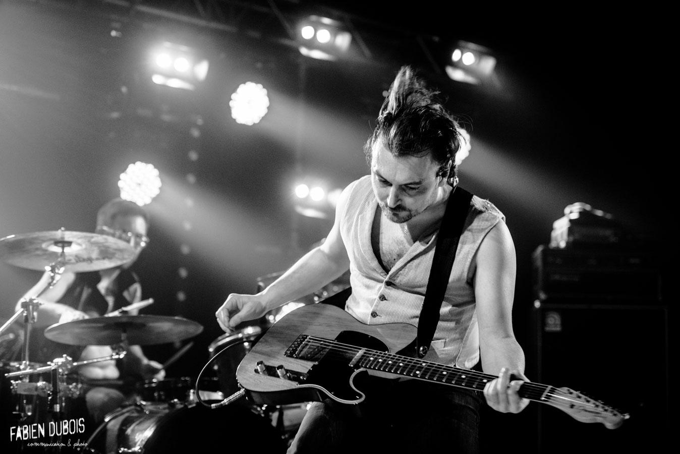 Photo Diego Pallavas Hum Brioooche Festival Punk Rock 2018
