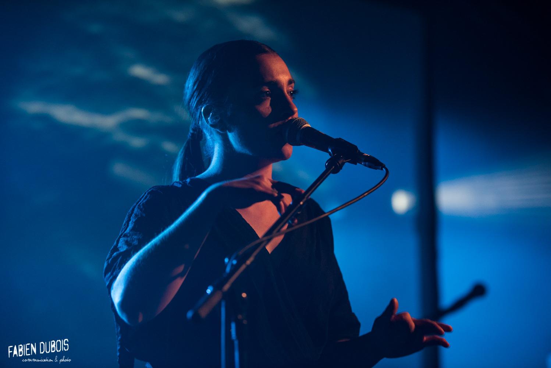 Photo Komorebi Cave à Musique Cavazik Mâcon 2019